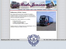 Brdr Jensens Godstransport A/S