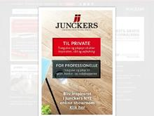 F. Junckers Industrier A/S